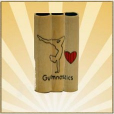 Gymnastics Inlay Pen