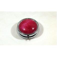 Cotton Candy Pink Pill Box