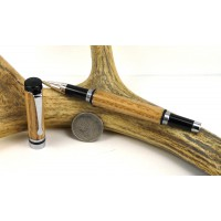 American Chestnut Ameroclassic Rollerball Pen