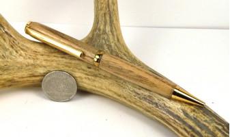 American Chestnut Comfort Pen